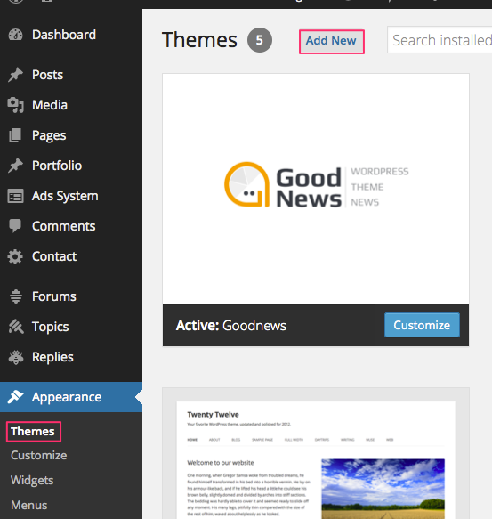 Manage_Themes_‹_Goodnews_–_Premium_WordPress_News_Magazine_—_WordPress-5