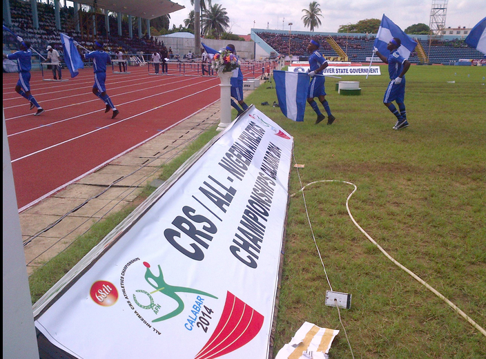 Four Reigning African Champions For Calabar 2014 Athletics Championship