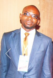 Emmanuel Ulayi, Executive Director, Civic Duties Awareness Initiative, CIDAI width=