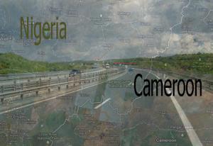 nigeria, cameroon