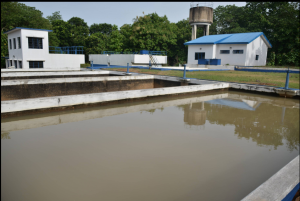 Ogoja water project