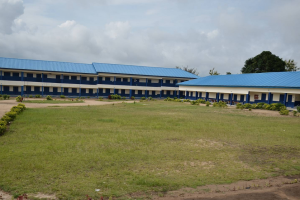 NYSC demonstration college