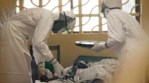 Ebola American Doctor