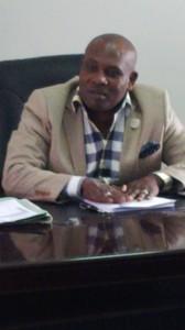 Rekpene Bassey, Cross River State Security Adviser