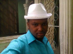 Late Derek Maurice Ben (DD), killed by the police