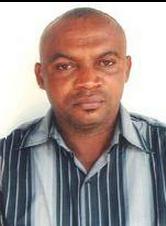 Egiga Agim Obaji, Chairman, Central Progressive Movement