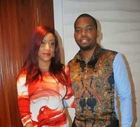 Koko and fiance