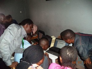 ngo skill acquisition workshop2
