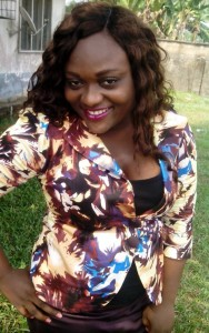 Philomina Agweye