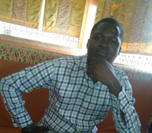 Prince Thoma Abi Jr