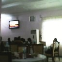 Cross River Deputy Local Government Chairmen in closed door meeting at Carlcon Hotel, Ekorinim, Calabar (a crossriverwatch undercover reporter took this amateur picture with a secret device since no one apart from the VCs was allowed into the meeting.)