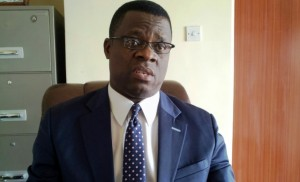 Mike Igini, Resident Electoral Commissioner, REC, Cross River State