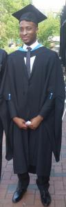 Mr. Eyo Bassey Ndem