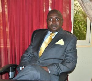 Chief Francis Bullem, Cross River 2015 Guber aspirant