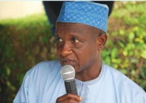 Nassir Faggae, ASUU President