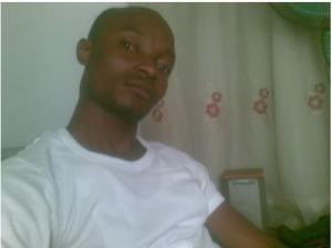 Comrade Offiong Eyo Okon, sacked by his exco