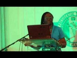 Professor Oyo Ita, Cross River Commissioner for Health