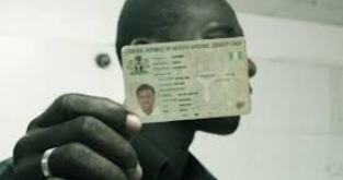 Image result for permanent voters card nigeria