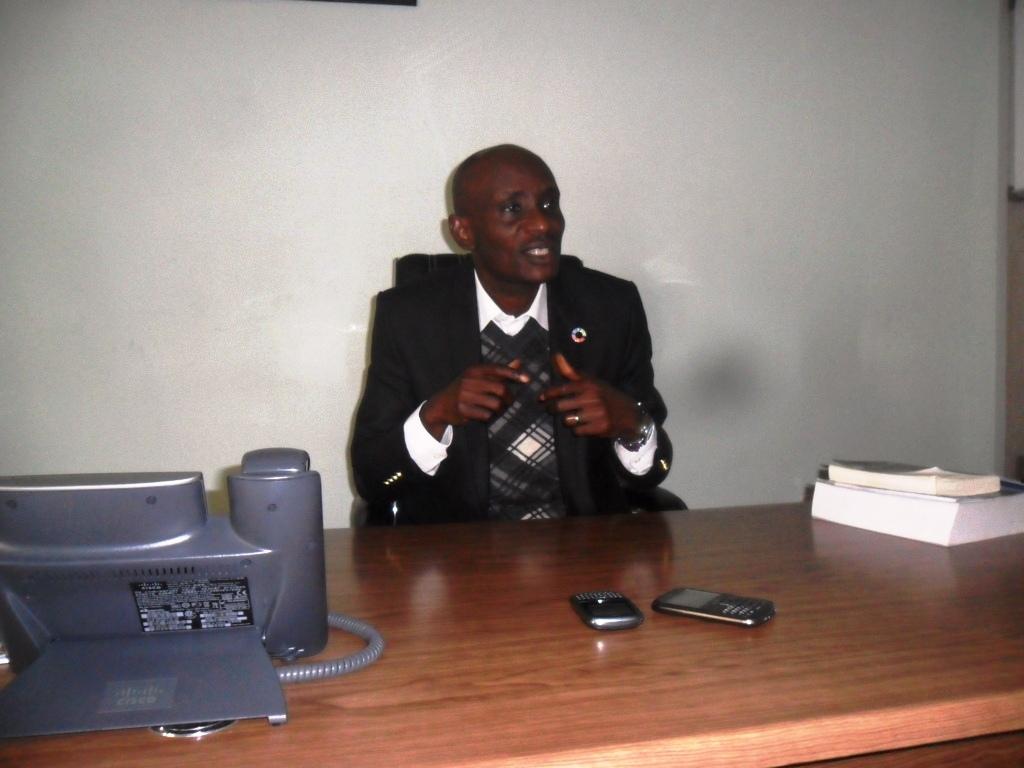 Hon. John Gaul Lebo, Member, CRSHA