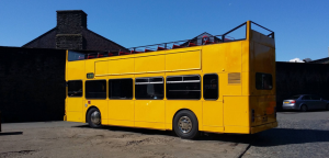 The prototype bus