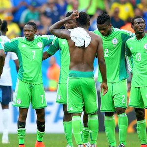 AFCON: Congo Shock Eagles, Breaks Calabar Invincibility