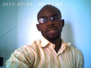 Emmanuel Ulayi