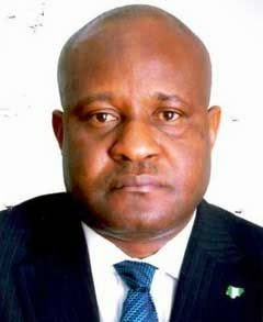 John Odey, Former Minister of Environment and Education