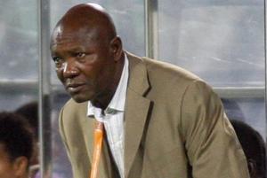 Late Ntiero Effiom, Former Super Falcons Coach