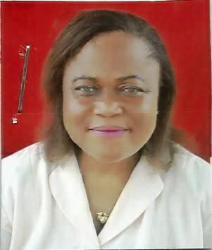 Professor Theresa Ekanem