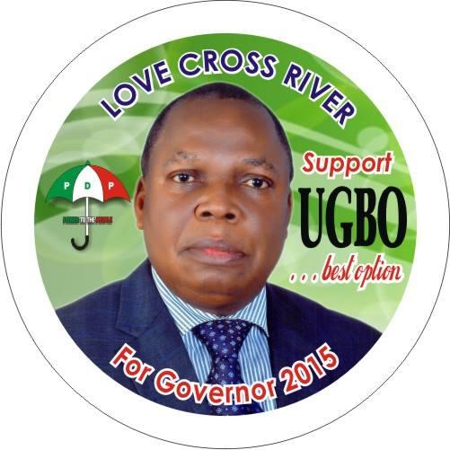 ugbo for governor