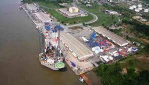 Calabar port channel