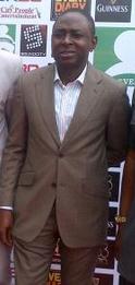 Jude Ngaji, Governor Imoke's new Chief of Staff