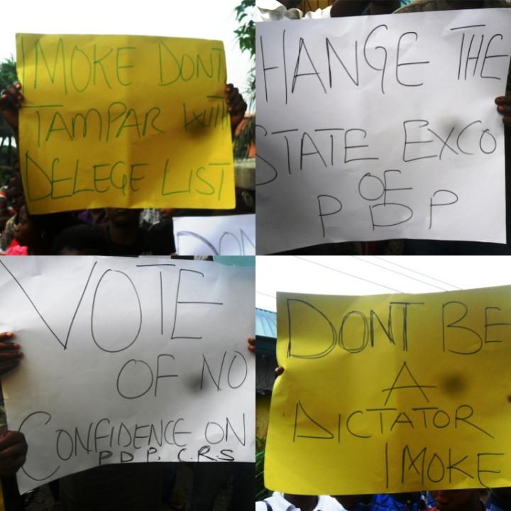 calabar protest 4