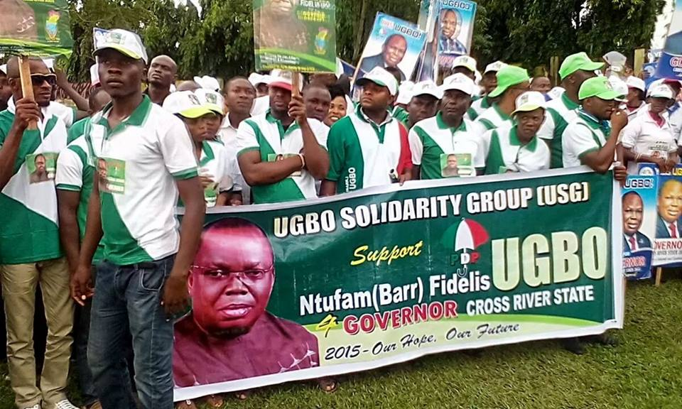 ugbo solidarity movement