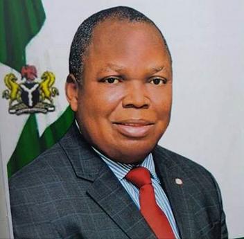 Mr. Fidelis Ugbo