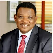 Jedy Agba Picks Cross River Labour Party Governorship Form