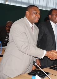 Dr. Okey Ezeani