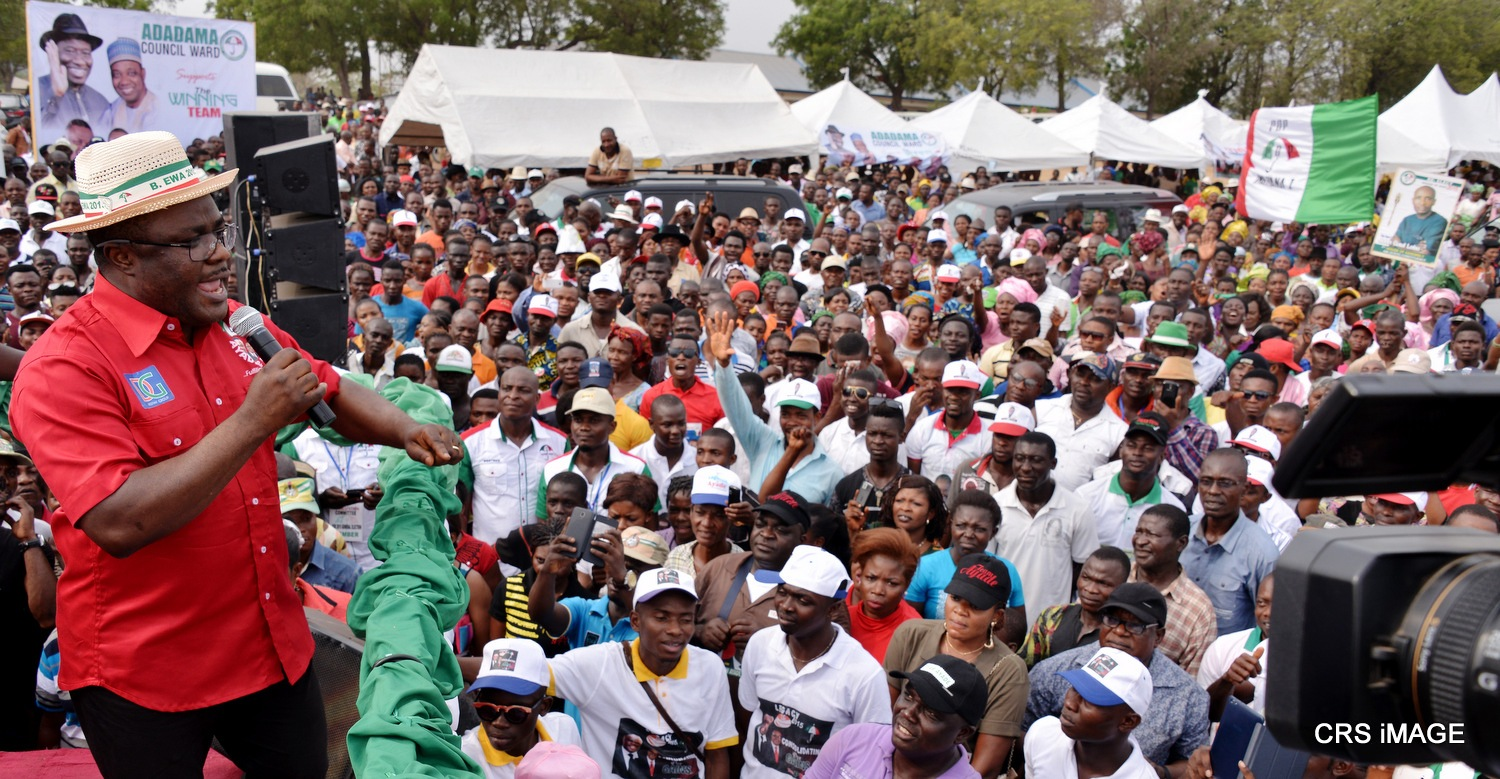 PDP campaign in Abi (1)