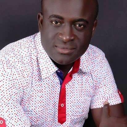 Castro Ezama, Chairman, Re-Build Nigeria Initiative Cross River State Chapter