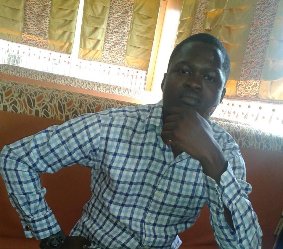 Prince Thomas Abi