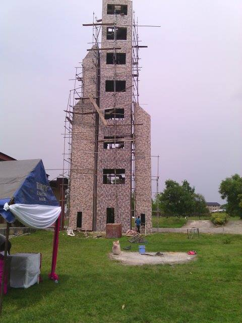UNICAL Towers