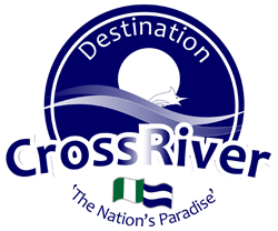 cross river logo