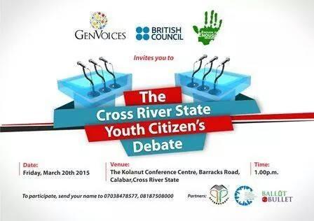 youth debate