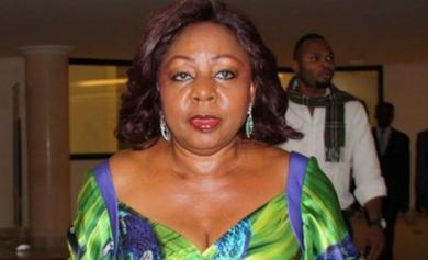 Senator Florence Ita Giwa