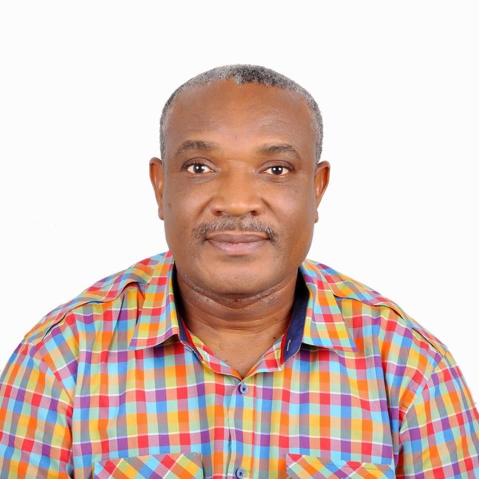 Barrister Okoi Obono Obla