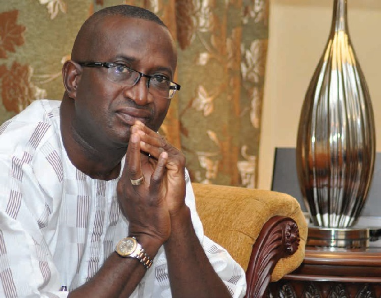 Ndoma-Egba Sues For Love And Mutual Respect On Easter