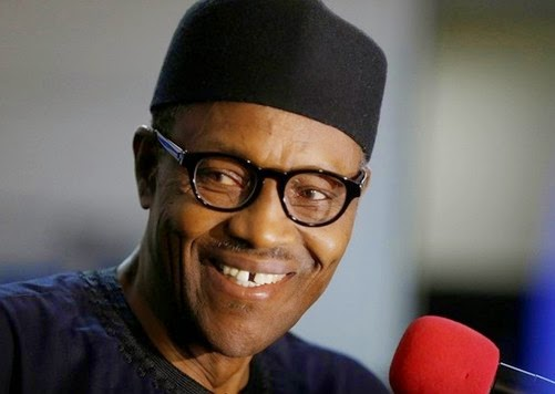 President Mohammadu Buhari