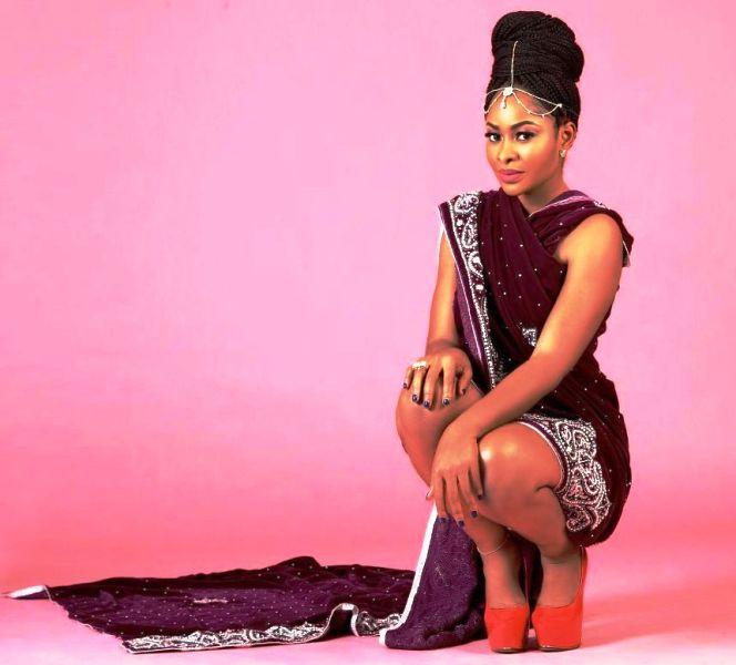 The Spirit Of Entertainment Has Left Cross River State – Cross River Movie Producer, Elizabeth Ugah