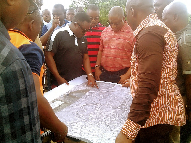 Seaport Will Generate In Excess Of 300Billion For Cross River – Governor Ayade