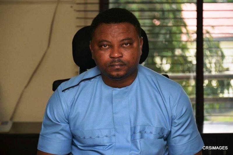 Hon. Martin Orim, Chief of Staff to Governor Ben Ayade